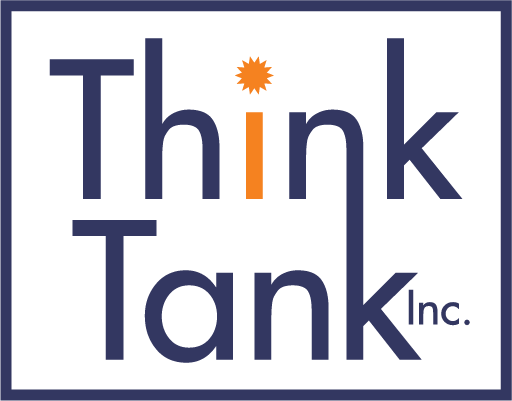 Logo Think Tank, Inc.