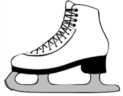 Ice Skating is December 9.
