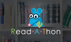 Read-A-Thon going on now!