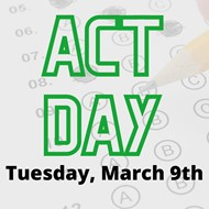 ACT Day