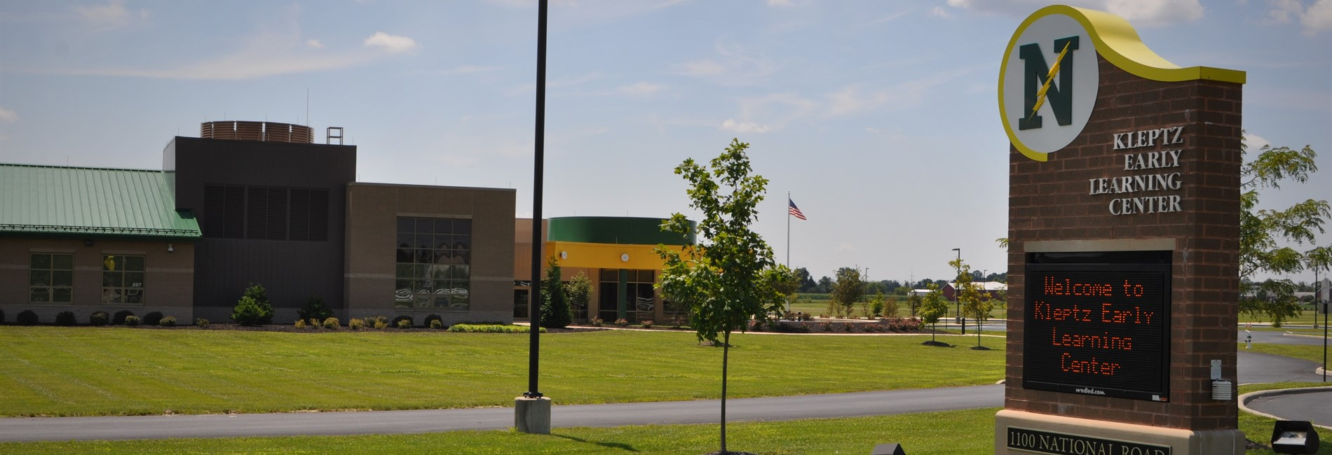 Kleptz Early Learning Center