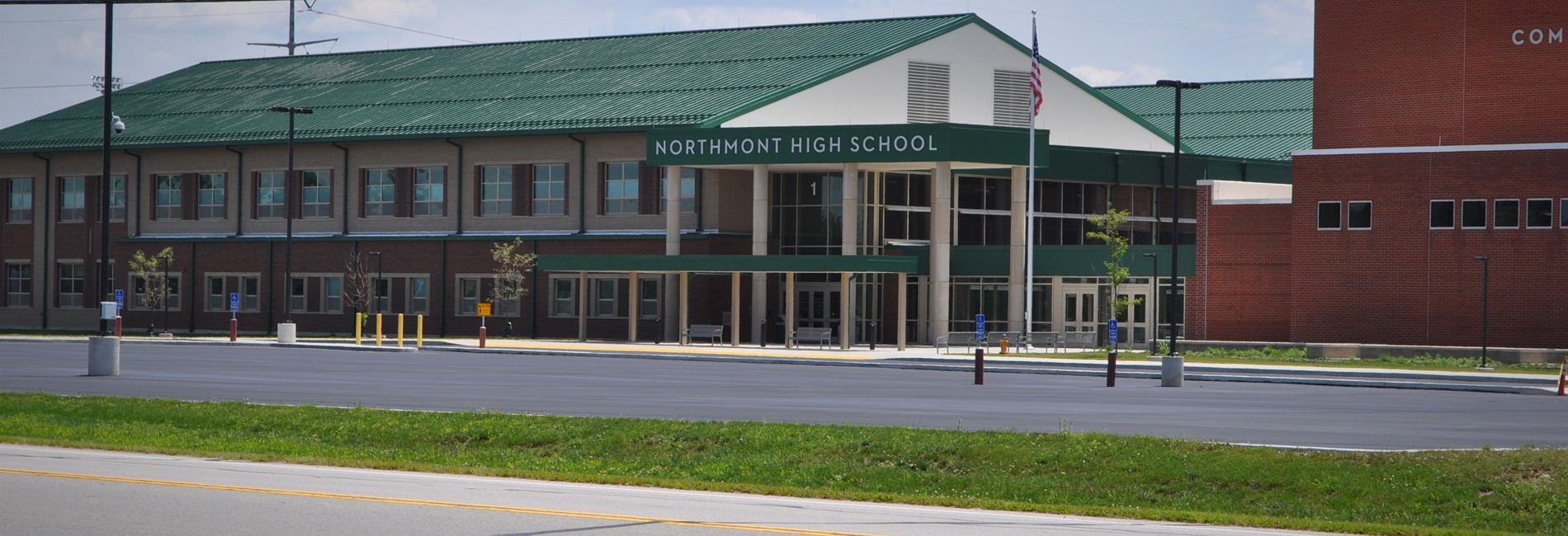 Northmont High School