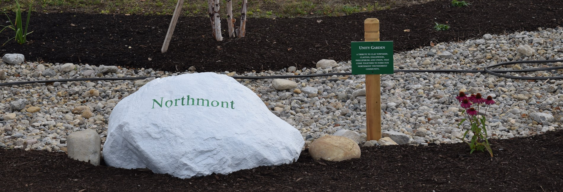 Northmont Unity Rock