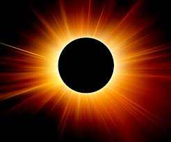 Eclipse photo